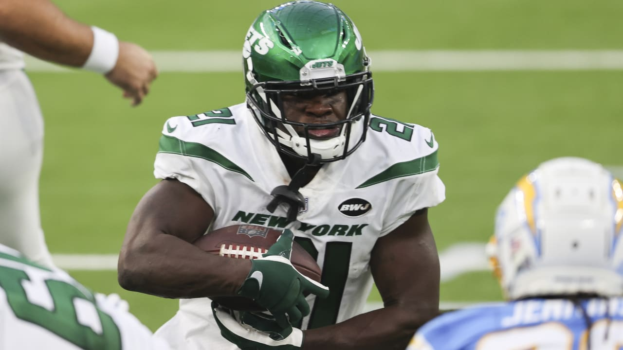 Jets RB Frank Gore na possível temporada 0-16: 'Não posso sair assim' – NFL.com