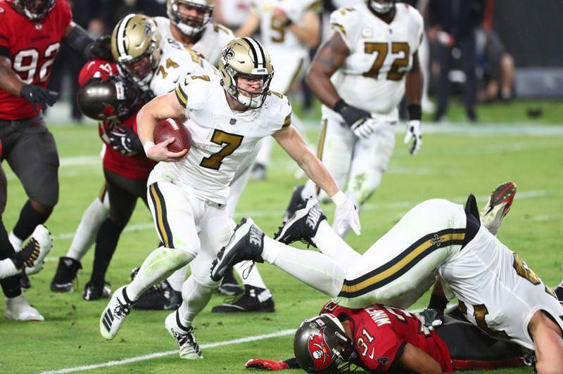 NFL Roundup: Encontre exatamente o que os Santos precisam para superar os Falcons – Reuters Canadá
