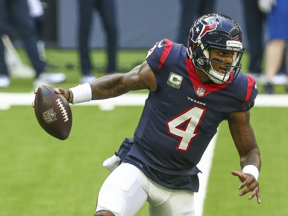 FANTASY FOOTBALL: NFL Week 11 Studs and Duds