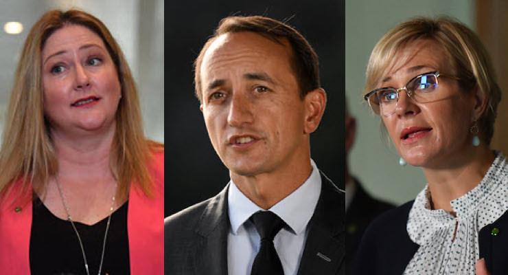 Influência dos combustíveis fósseis na luta pelo controle da agenda climática no próximo parlamento