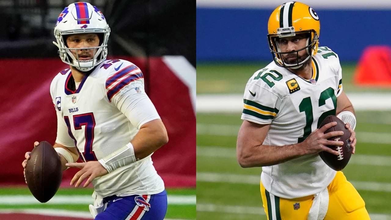 NFL Week 15 Saturday doubleheader: Bills-Broncos, Panthers-Packers – NFL.com
