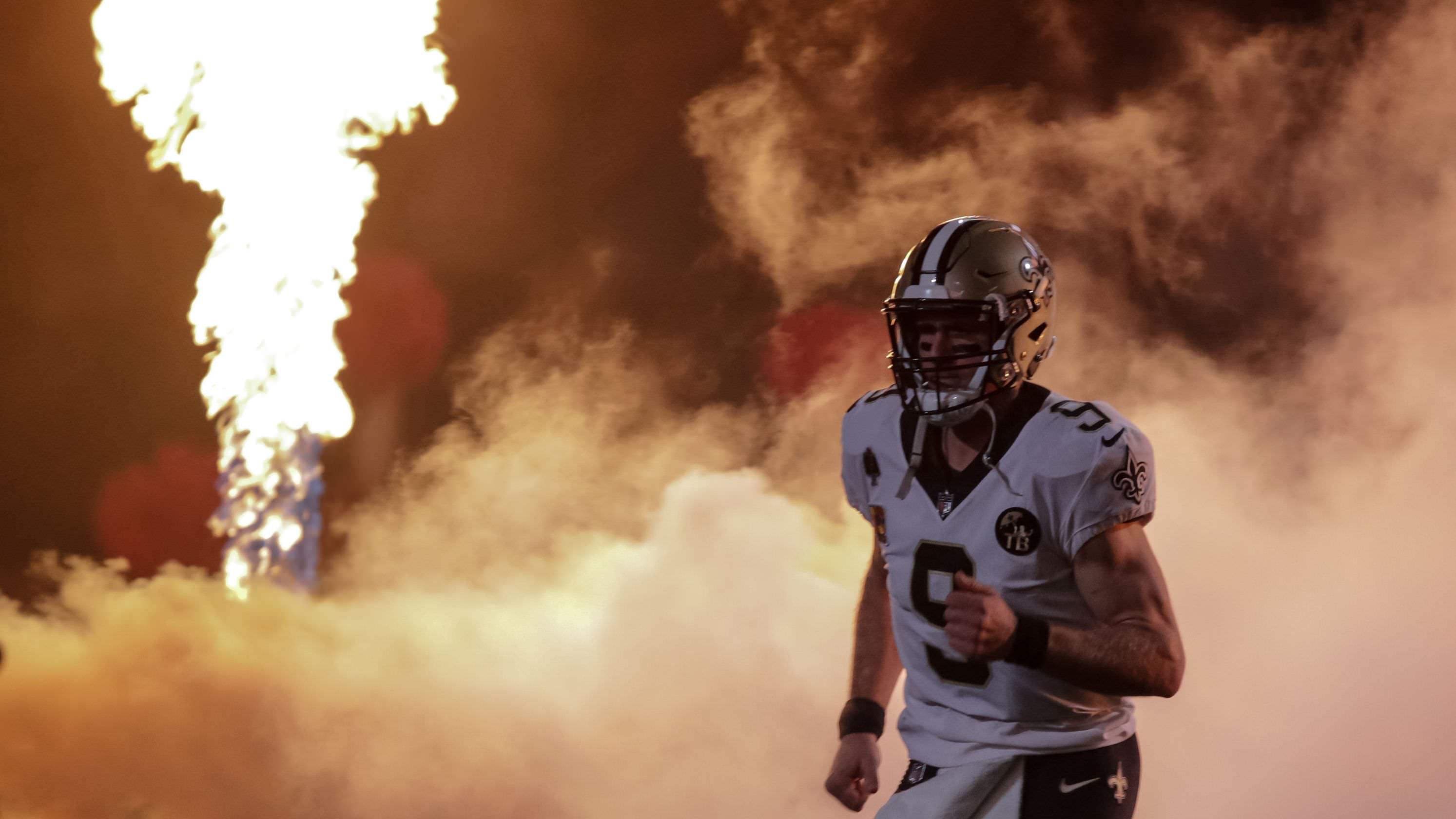 É hora do jogo! Melhor de intros de jogador de NFL