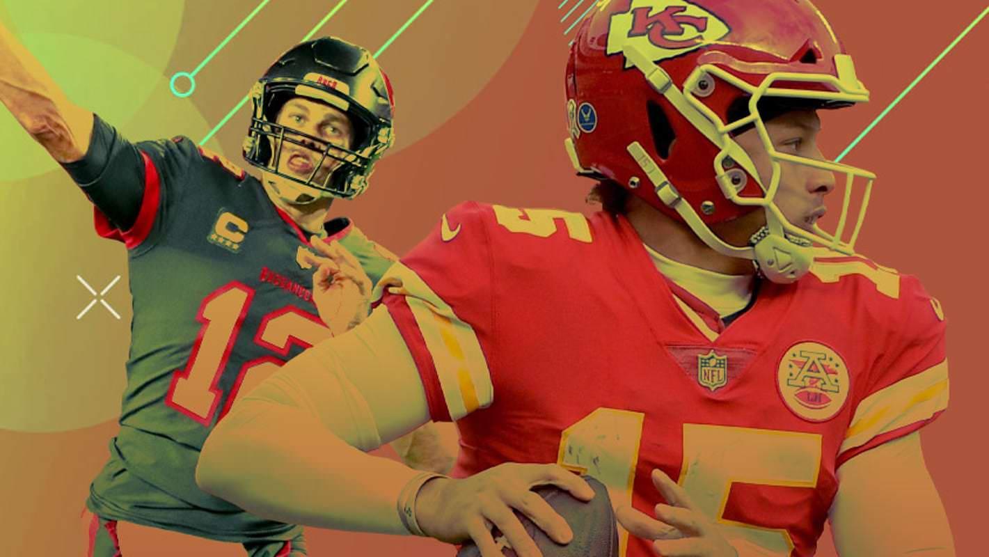 USA TODAY Sports 'Week 12 NFL picks: Chiefs at Buccaneers destacam o menu pós-Ação de Graças