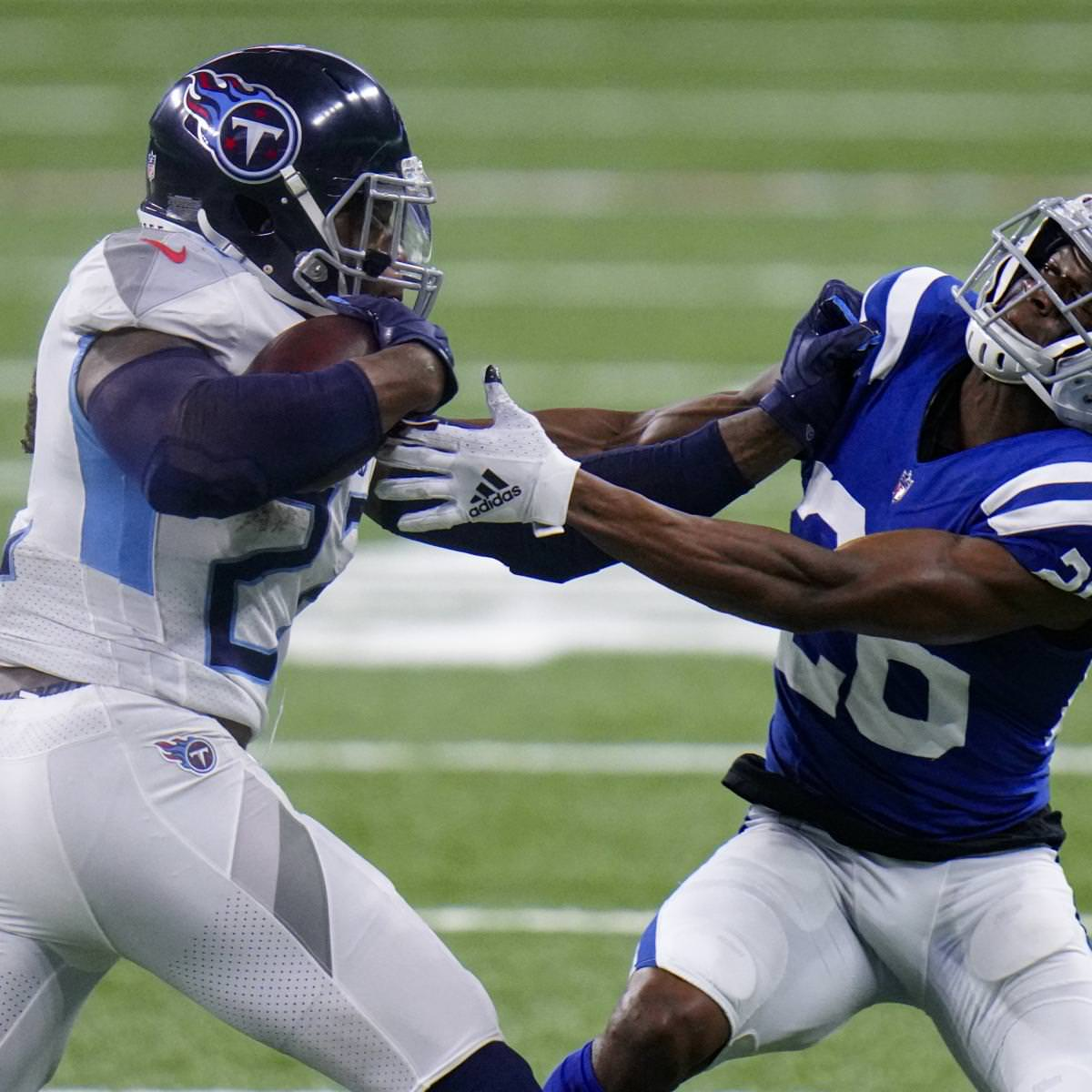 NFL Scores Week 12: AFC, NFC Results, Playoff Standings e Top Fantasy Stars