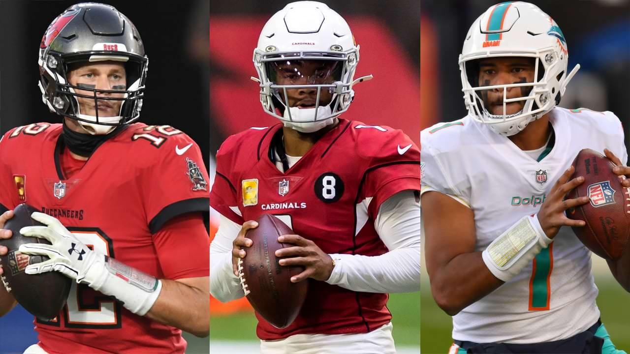 NFL Week 16 sábado tripleheader: Bucs-Lions, 49ers-Cardinals, Dolphins-Raiders – NFL.com