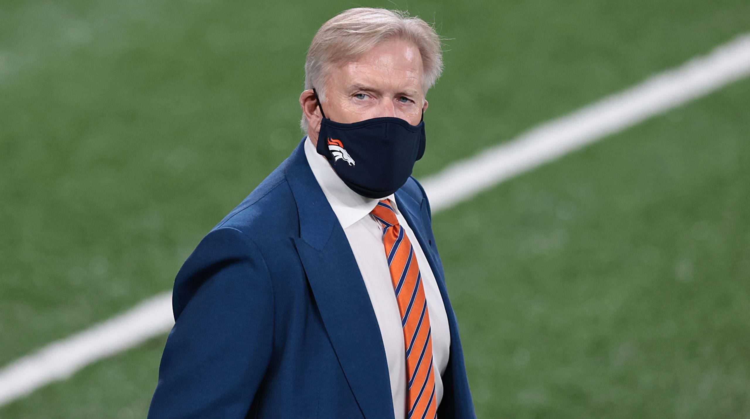 A NFL recusou o pedido do Broncos de adiar o jogo até segunda-feira – NBC Sports – NFL