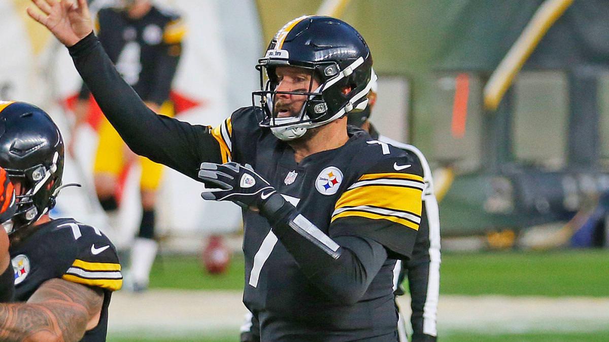 Mudanças na programação da NFL Semana 13: Washington-Steelers mudou para segunda-feira, Cowboys-Ravens mudou para terça-feira