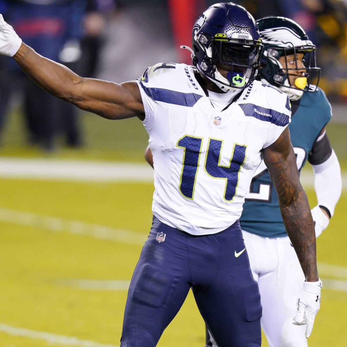 NFL Standings 2020: Week 13 Records, Playoff Scenarios, Wild-Card Picture