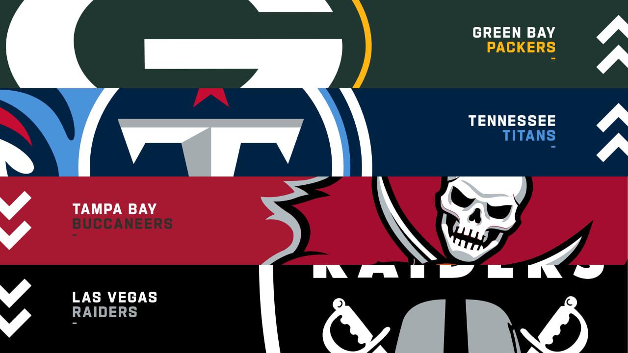 NFL Power Rankings, Week 13: Titans entram novamente no top 10, Raiders desistem – NFL.com