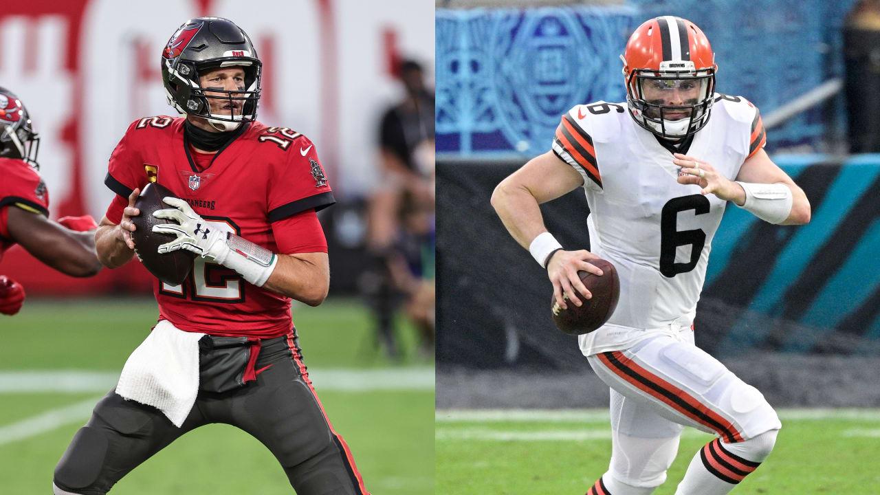 Classificação dos jogadores ofensivos, Semana 13: Seis ofensas nas quais não confio – NFL.com