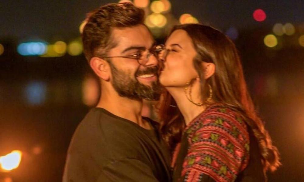 Virat Kohli e Anushka Sharma são os principais influenciadores do Instagram da Índia