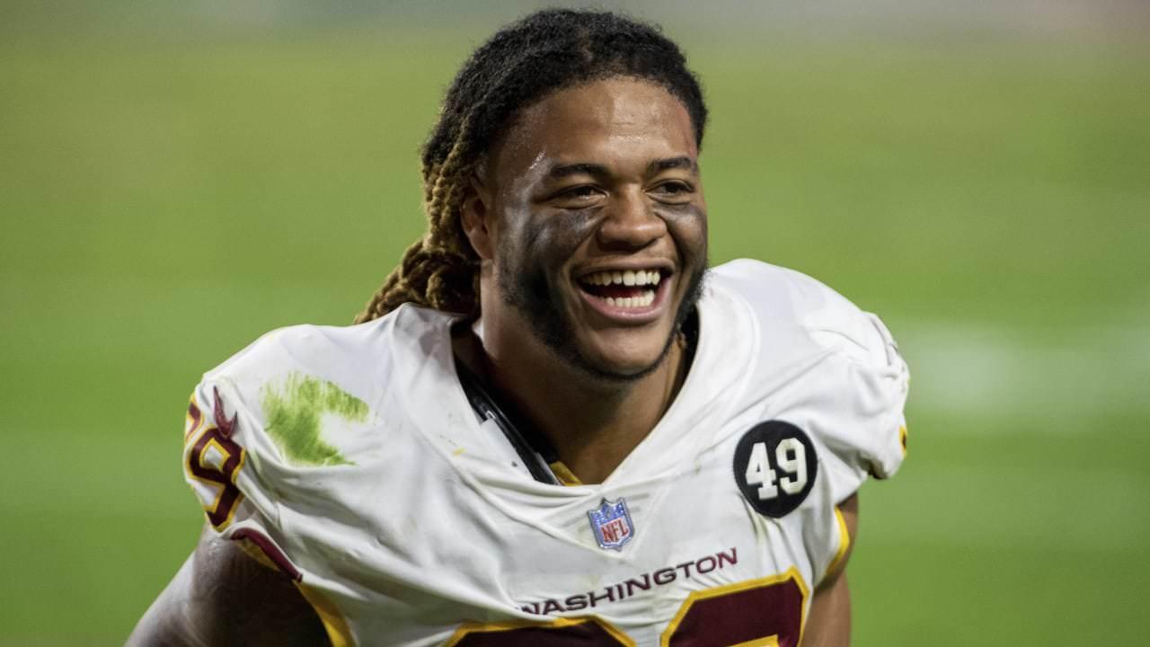 Chase Young em Washington assumindo a liderança da NFC East: 'Não estamos satisfeitos' – NFL.com