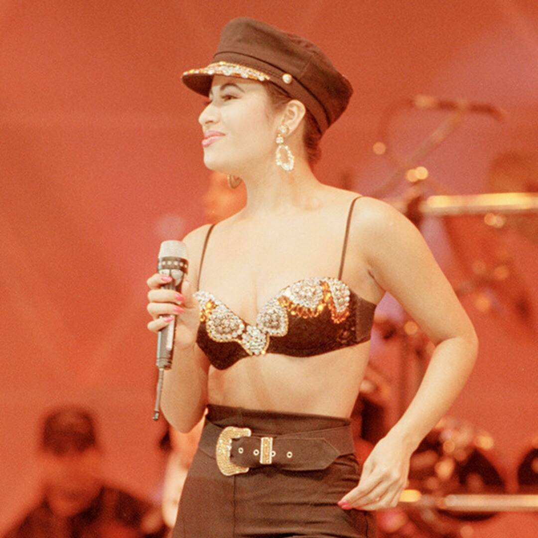 O legado duradouro de Selena Quintanilla: como a influência da superestrela acabou em todos os lugares