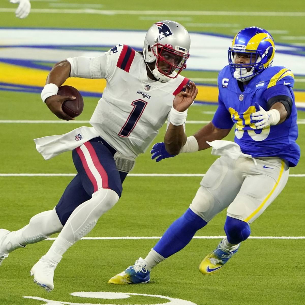 3 resultados da derrota dos Patriots na semana 14