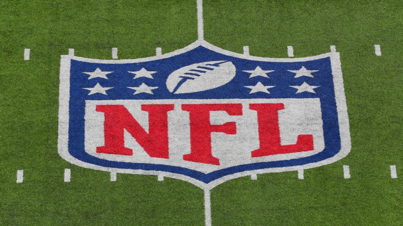 Memorando da NFL: Sem bolhas obrigatórias para playoffs