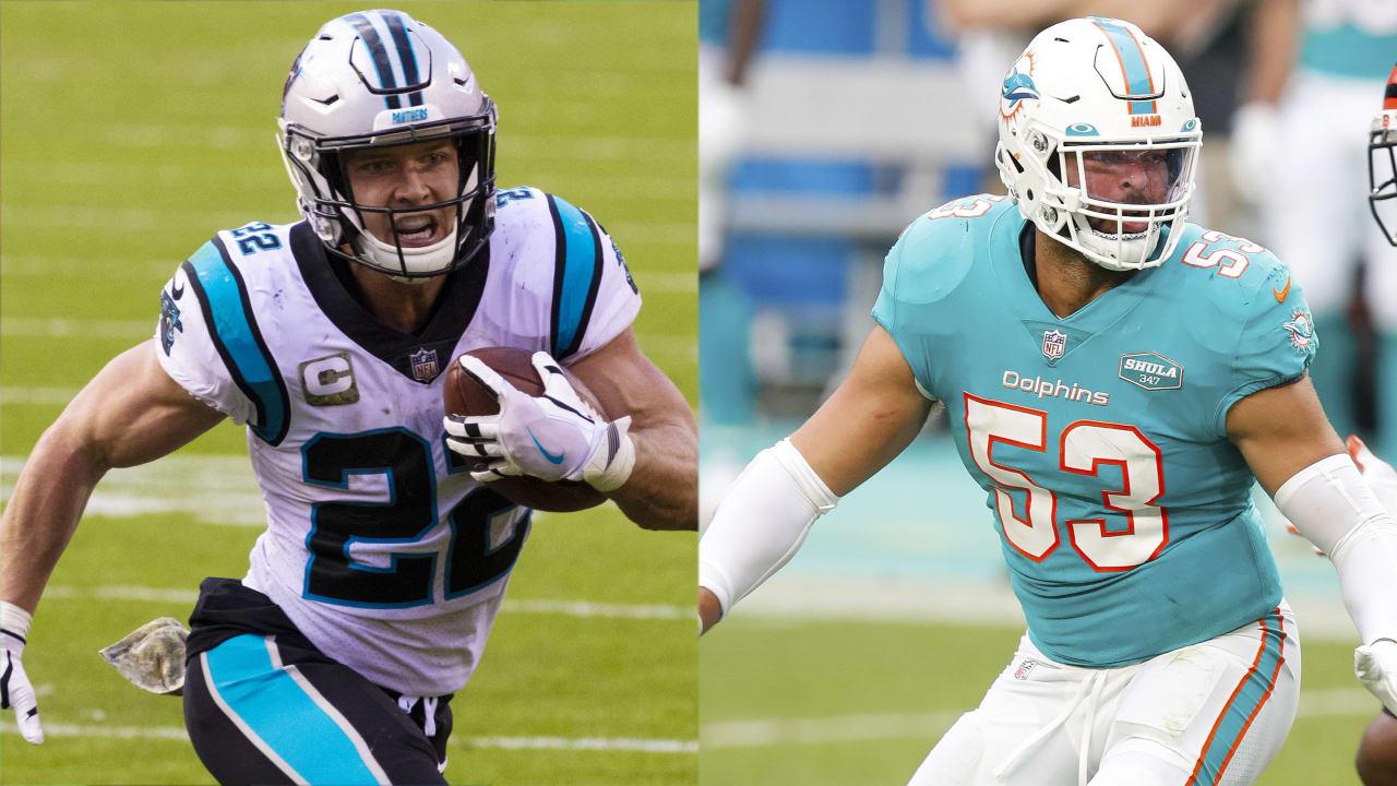 Relatórios inativos para os jogos da NFL da semana 14 de domingo – NFL.com