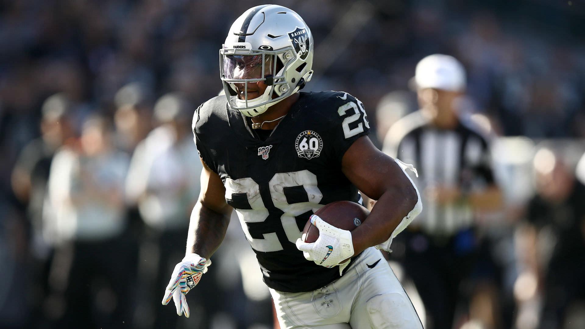 Odds Raiders vs. Chargers, previsão, tendências de apostas para o jogo 'Thursday Night Football' da NFL