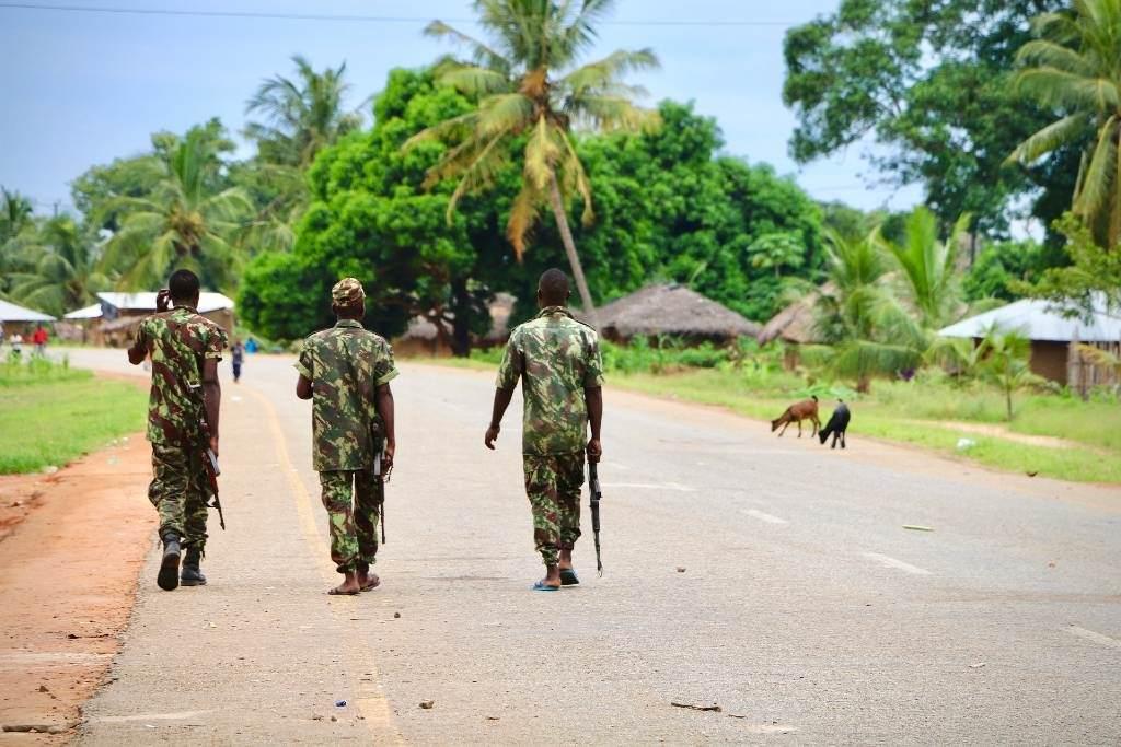 News24.com |  ASSISTIR |  ONU pede $ 254 milhões para as vítimas do conflito em Moçambique
