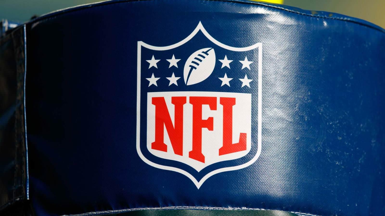 Liga discute o encurtamento da pré-temporada da NFL após 2020