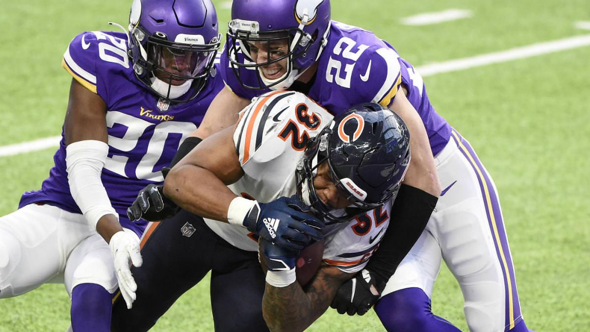 Notas da semana 15 da NFL: os ursos recebem nota 'A' por manter vivas suas esperanças nos playoffs;  Patriotas ficam grandes e gordos 'F'