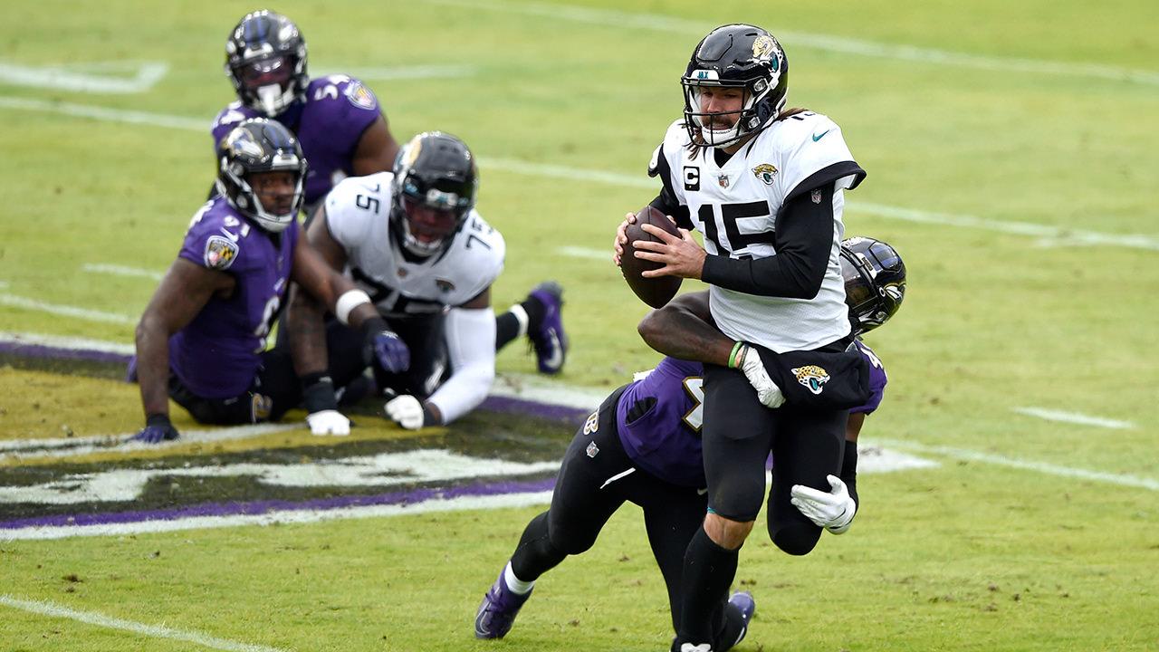Qual é a imagem do playoff da NFL, o draft do pedido parece depois do domingo da semana 15