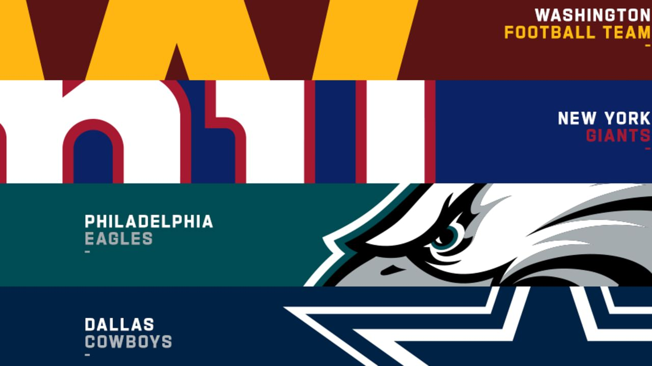 Trotter: prevendo NFC East às avessas com cada equipe ainda viva – NFL.com