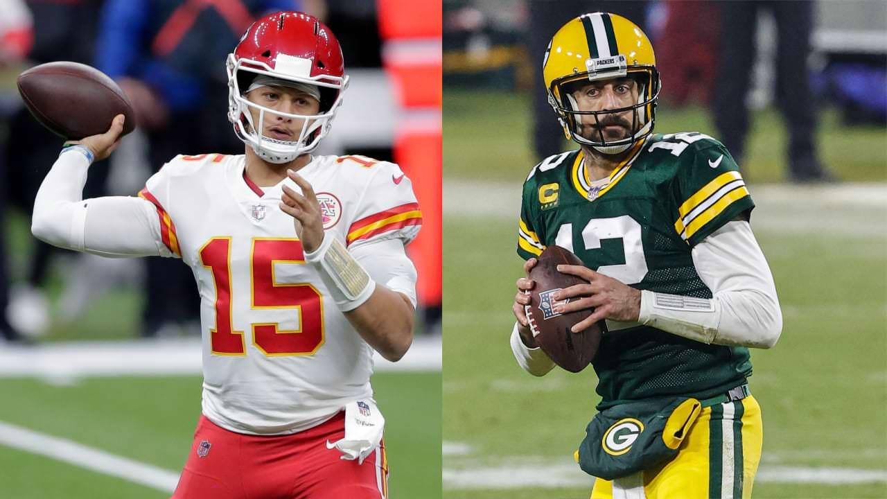 NFL revela listas completas de AFC e NFC para o Pro Bowl 2021 – NFL.com