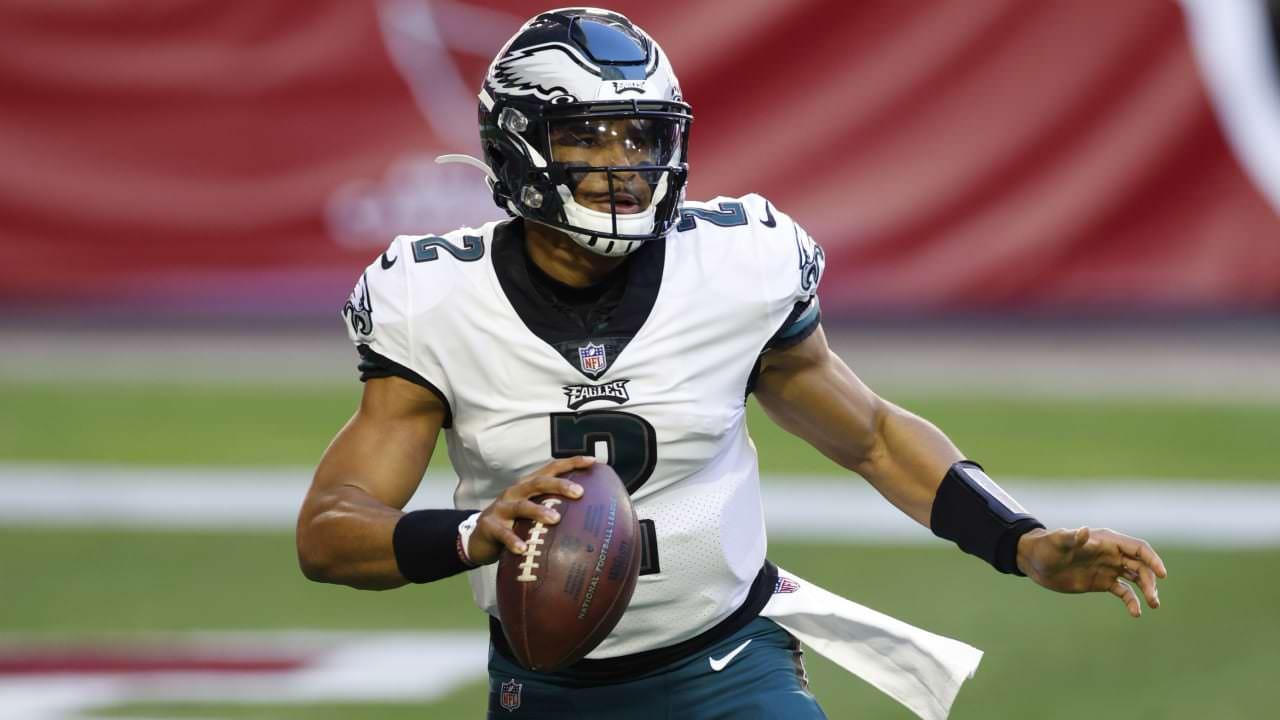 O técnico dos Eagles, Doug Pederson, disse que Jalen Hurts começará a Semana 16 vs. Cowboys – NFL.com