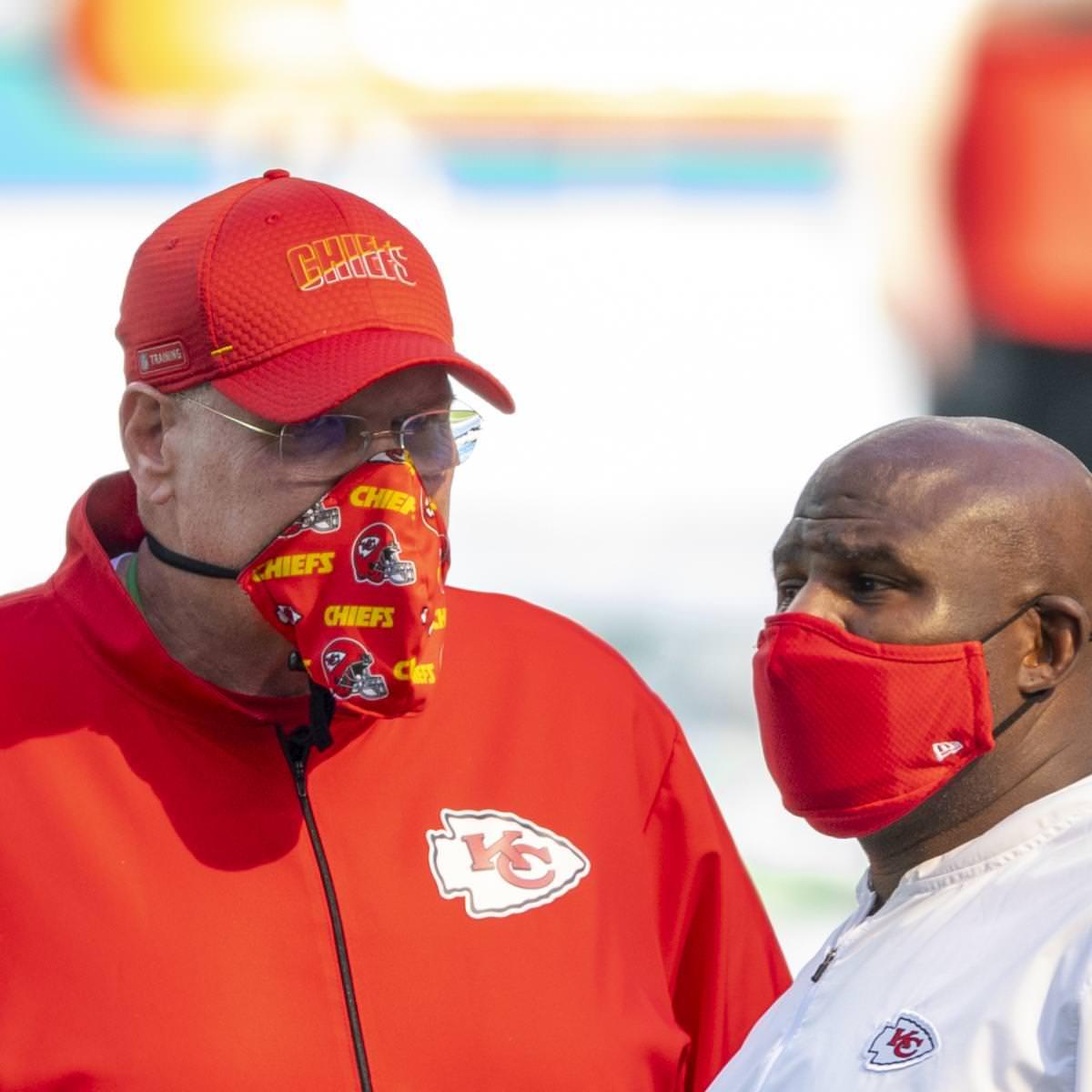 NFL Anuncia Mudanças no Protocolo para Entrevistas em HC em meio à Pandemia de COVID-19