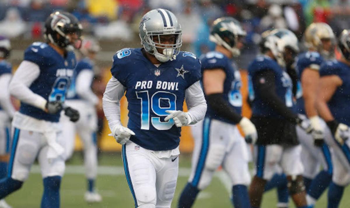 A Big, Fat Zero: Dallas Cowboys não tem jogadores profissionais – Sports Illustrated Dallas Cowboys News, Analysis and More