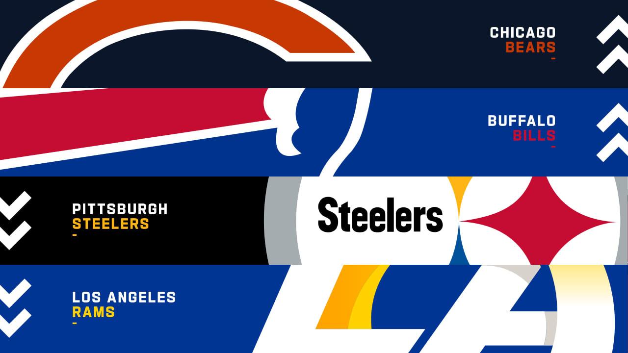 NFL Power Rankings, Semana 16: Projetos de lei sobem para o segundo lugar;  Steelers em queda livre – NFL.com