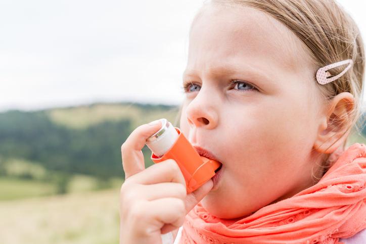 Compostos inflamatórios encontrados na carne cozida, associados ao chiado infantil