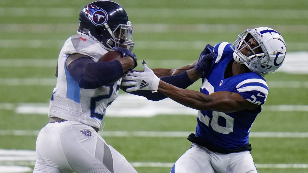 Foto do playoff da NFL de 2020: Quem vai vencer o AFC South?  NFC West?  Os ursos podem entrar sorrateiramente?  – NFL.com