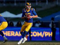 Rams triunfantemente se juntam em meio à tragédia – NFL.com