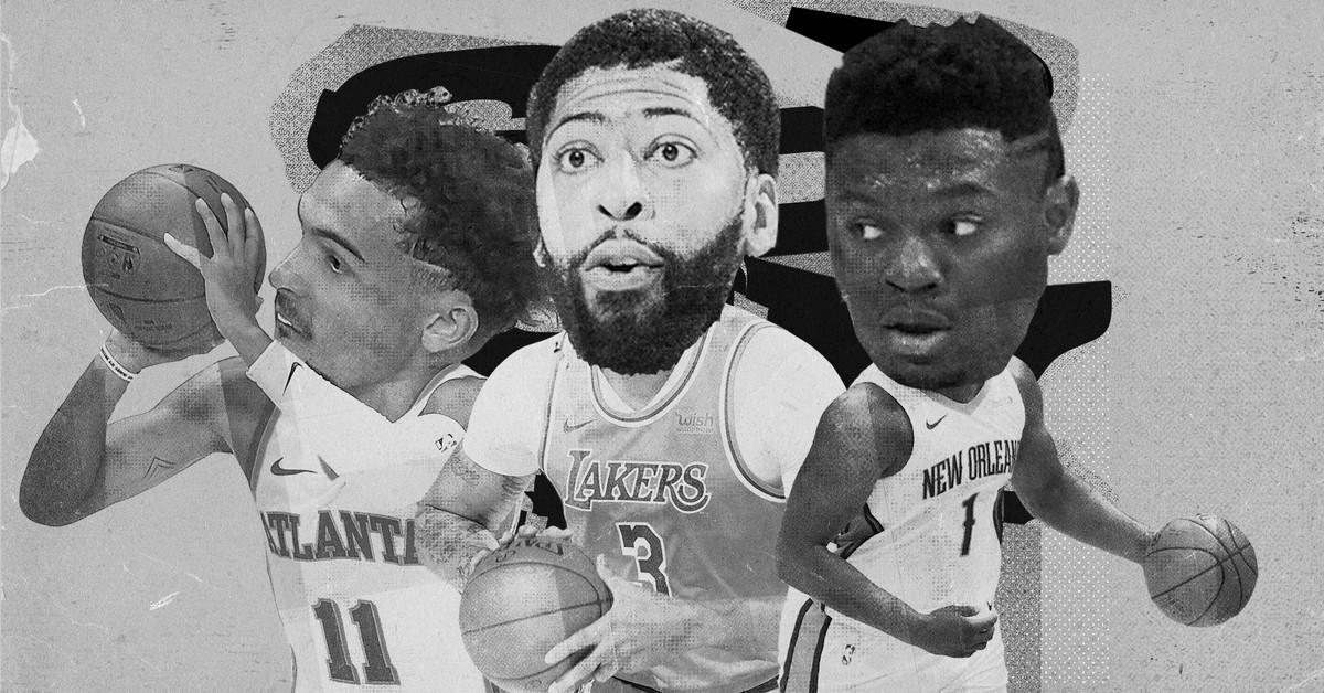 12 previsões que irão determinar a temporada da NBA