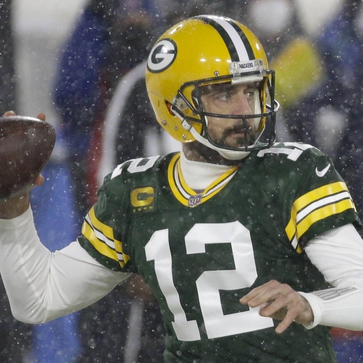 Fim do jogo: Aaron Rodgers é o MVP da NFL em 2020