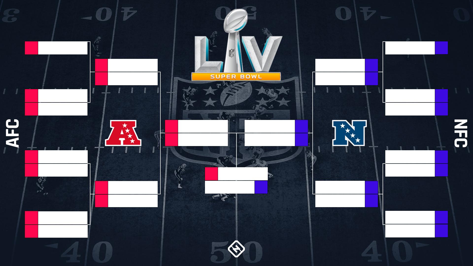 Imagem do playoff da NFL: classificação atualizada da AFC e da NFC após a semana 16