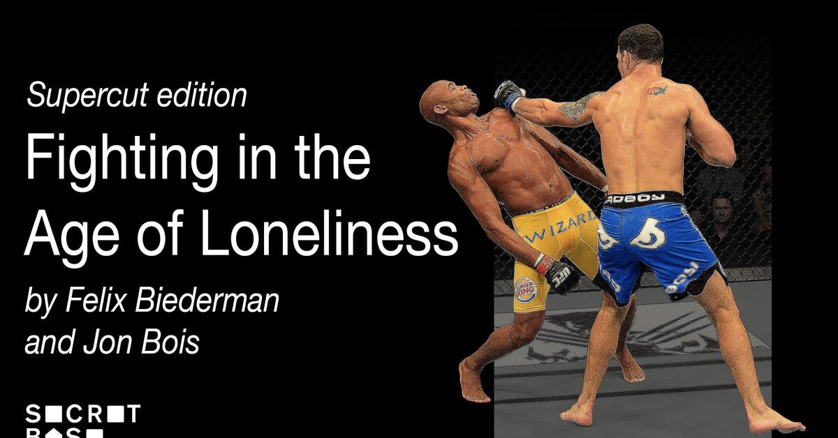 Fighting in the Age of Loneliness, edição supercut: Uma conversa com Felix e Jon