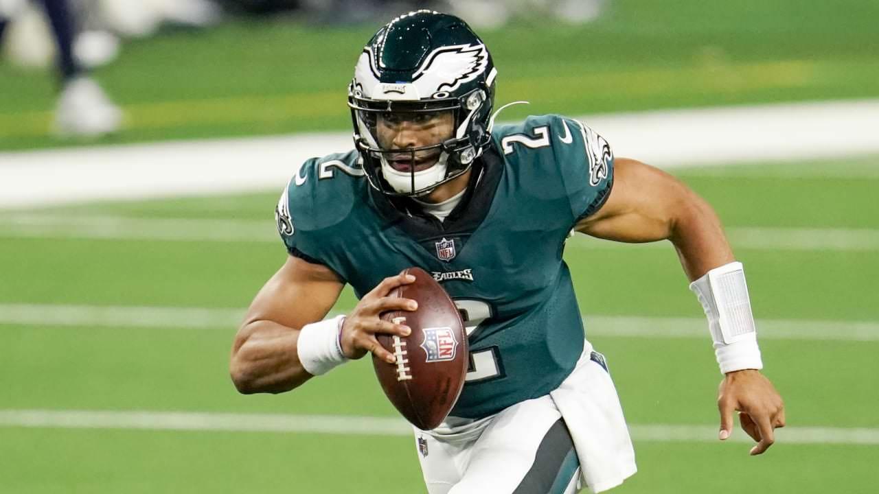 Previsões ousadas da NFL, Semana 17: Jalen Hurts dos Eagles destrói a defesa de Washington – NFL.com