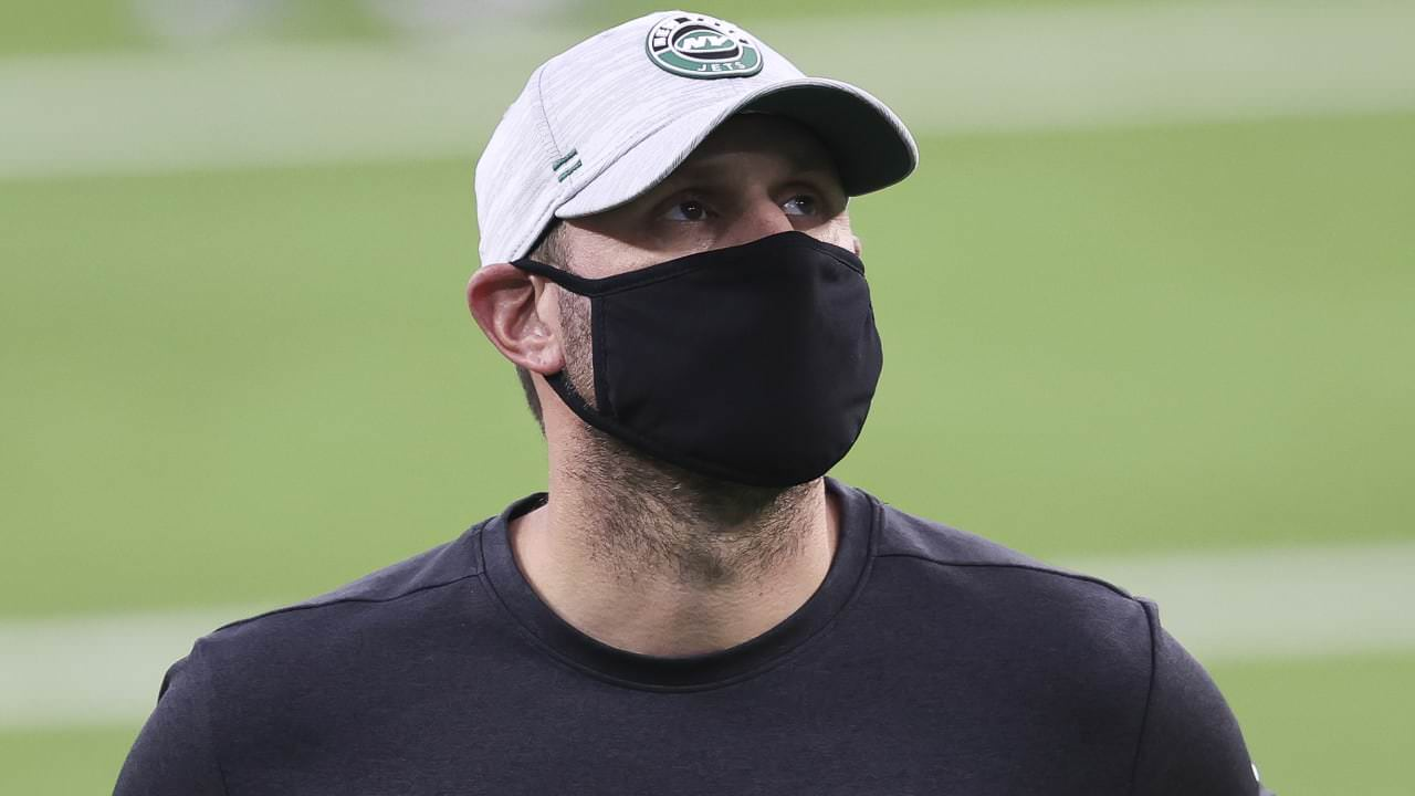 Jets devem se separar do técnico Adam Gase após o jogo de domingo – NFL.com