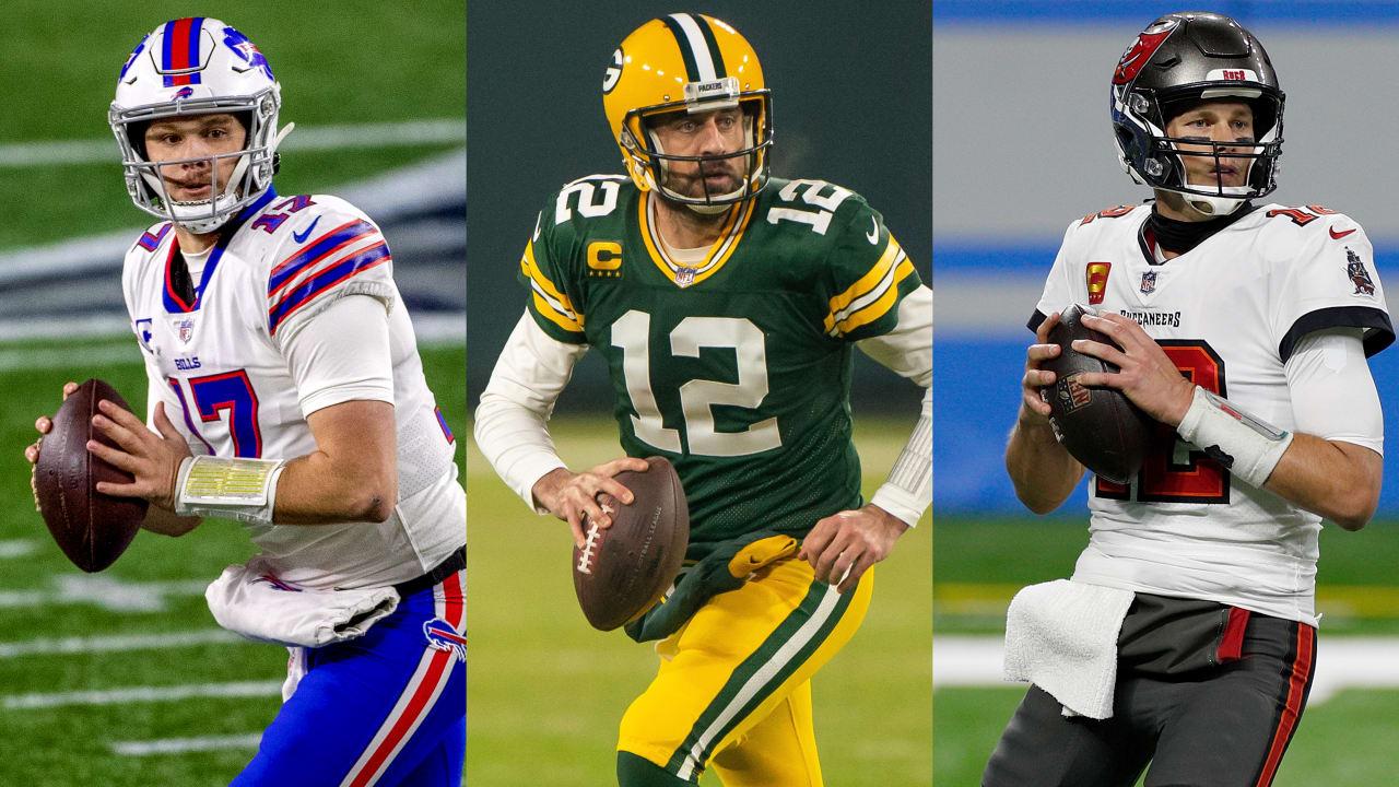 QB Aaron Rodgers pretende reescrever o próprio recorde TD de uma temporada do Packers – NFL.com