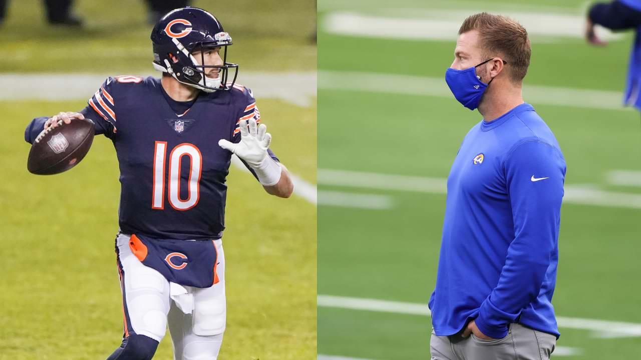 O que vem pela frente para Los Angeles Rams e Chicago Bears após ganhar as vagas finais como wild card da NFC – NFL.com