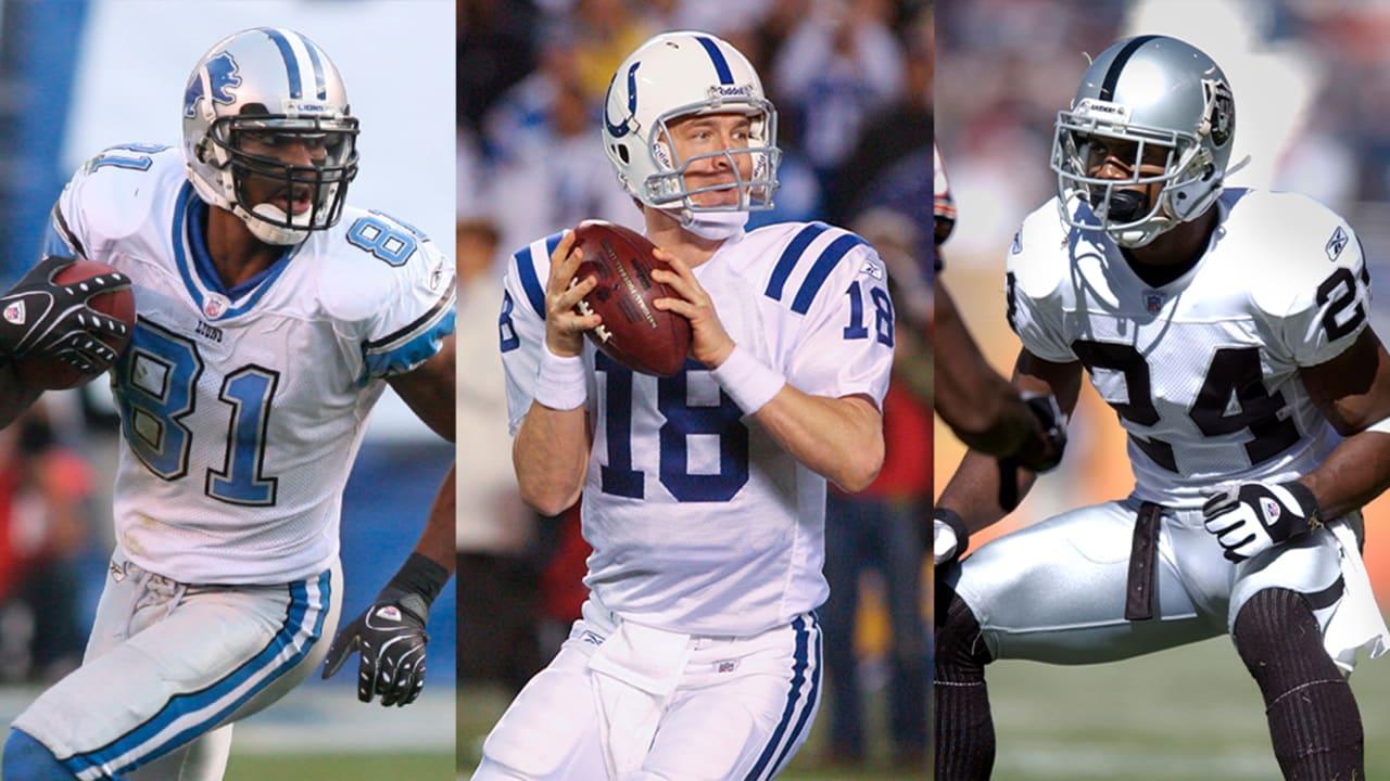 Revelados os finalistas da classe do Hall da Fama do Futebol Profissional de 2021 – NFL.com