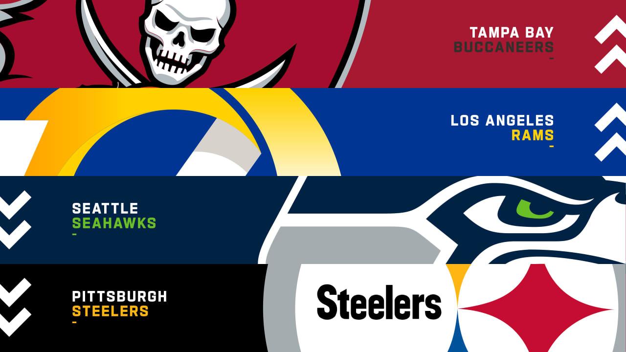 NFL Power Rankings: Bucs chegando aos playoffs – NFL.com
