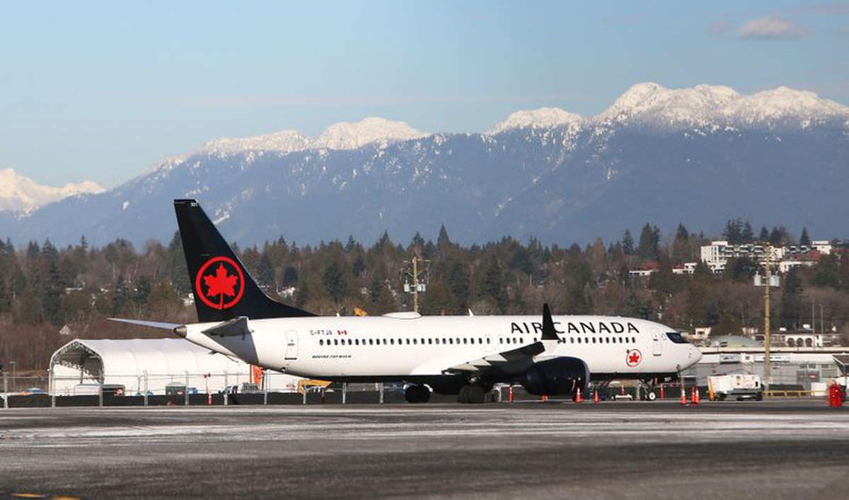 A Air Canada contrata influenciadores para promover viagens de férias, mesmo quando as diretrizes federais recomendam que as pessoas fiquem em casa – The Globe and Mail