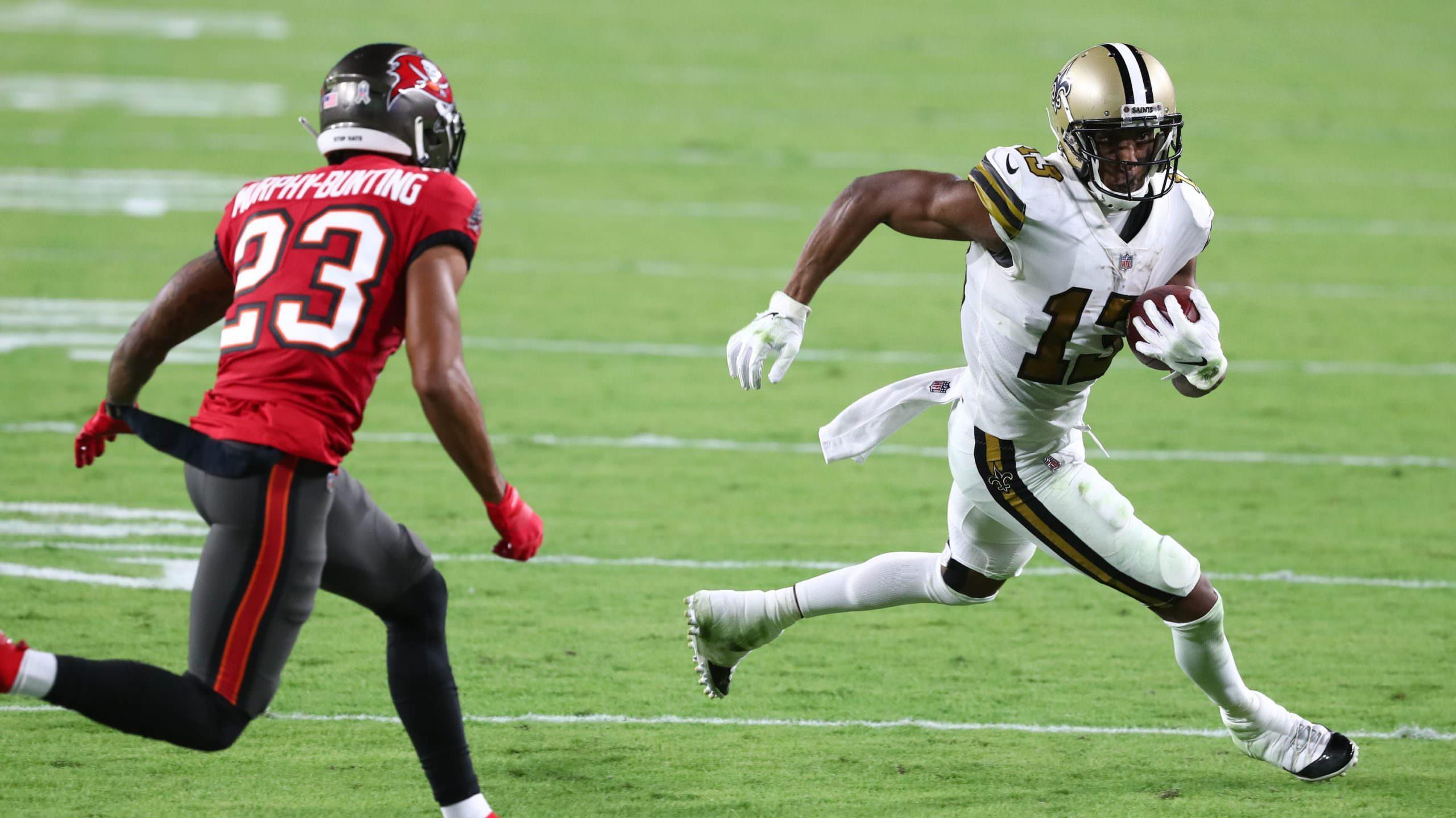 Fim de semana de wild-card da NFL de 2020: um jogador de wild-card para assistir em todas as 12 equipes na abertura do playoff