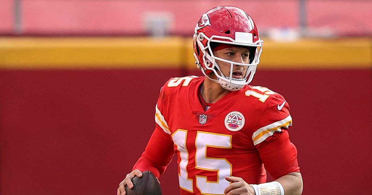 Podcast: Mark Schlereth sobre o que poderia impedir os Chiefs de voltarem atrás