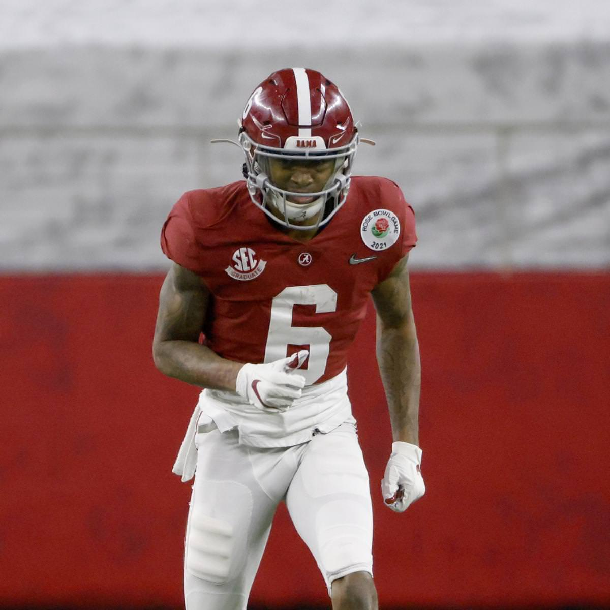 College Football Championship 2021: NFL Draft Prospects to Watch