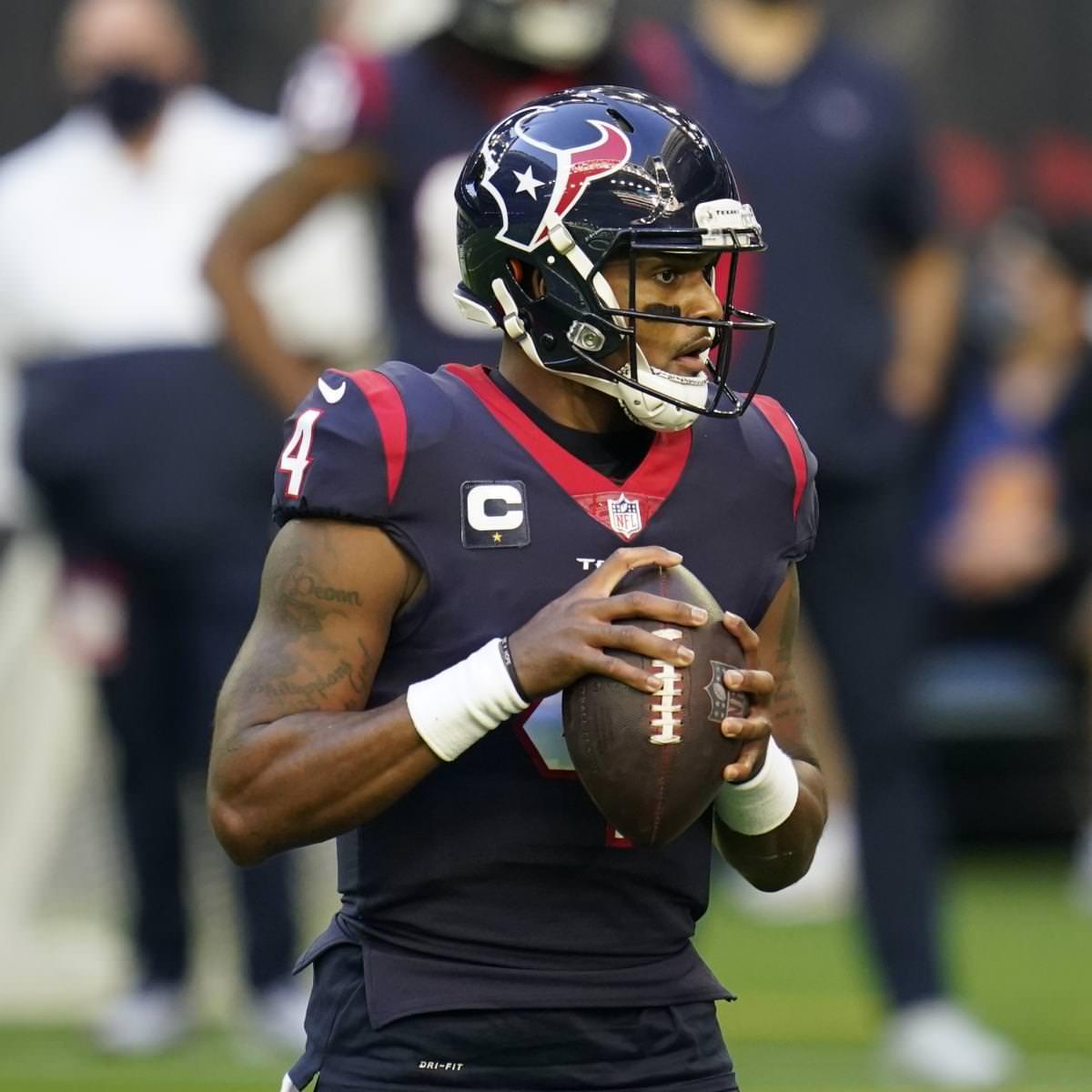 Rumores da NFL: novidades sobre Urban Meyer, Deshaun Watson Trade Buzz e muito mais