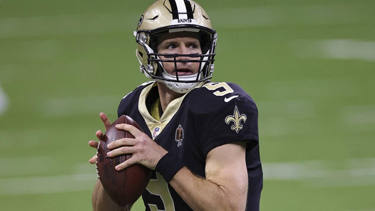 Saints QB Drew Brees provavelmente se aposentará após a corrida da pós-temporada – NFL.com